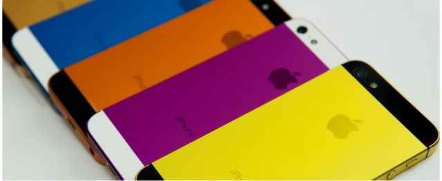 Cambia colore al tuo iPhone grazie ad Anostyle