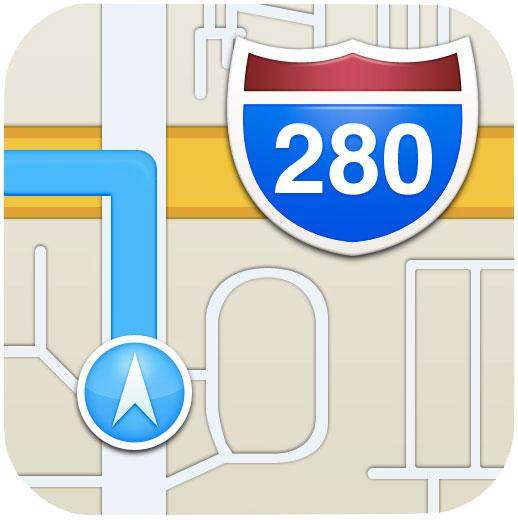 Apple migliorerà il proprio servizio di Mappe con funzioni social in stile Waze?