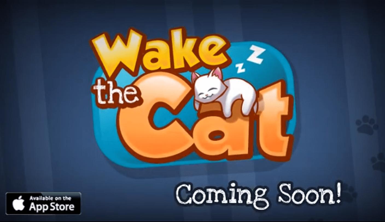 Presto sui nostri dispositivi un nuovo e carinissimo puzzle game: Wake The Cat [Video]