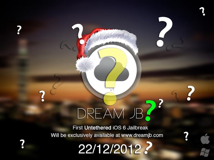 Jailbreak untethered per iOS e iPhone 5 programmato per 22 dicembre da un nuovo hacker. Sarà vero?