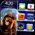 Centinaia di fantastici sfondi a portata di App, con iTheme