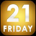 21Friday: l'app ideale per lasciare un vostro ricordo prima della fine del mondo!