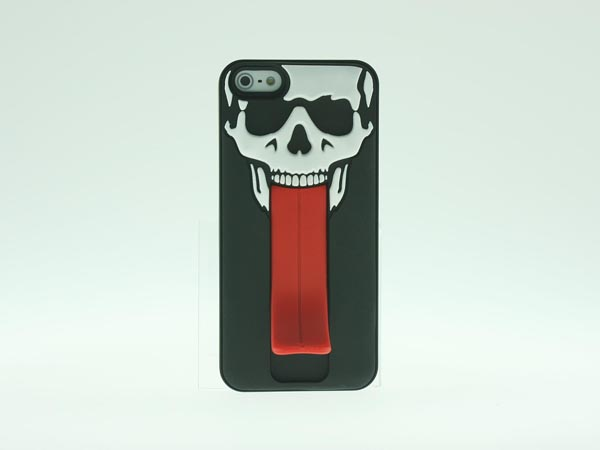 "Nuova ""scheletrica"" cover per iPhone 5 da USBfever"