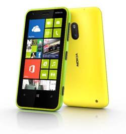Nokia presenta il nuovo Lumia 620, il terzo smartphone con Windows Phone 8 dedicato ai giovani
