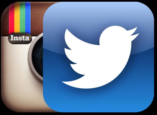 Si inasprisce il rapporto Instangram/Twitter