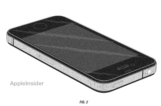 iphone 4 design - ispazio