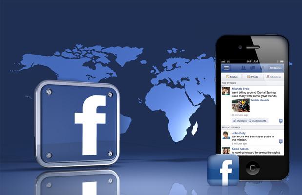 Nuovo SDK Facebook: oltre l'80% delle App include l'integrazione con Facebook