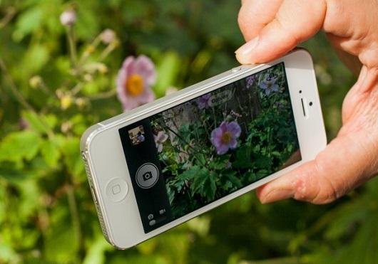 smartphoneiphone
