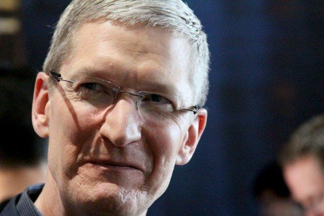 """Tim Cook nella lista dei possibili pretendenti al titolo di """"Person Of The Year 2012"""""""