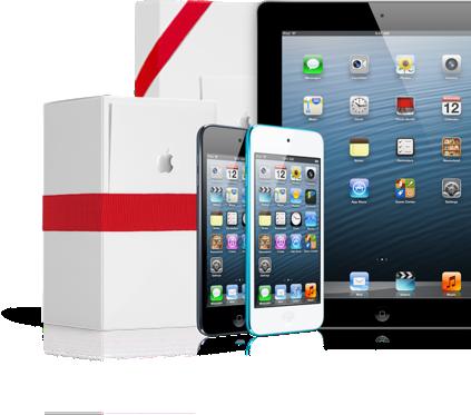 Ricevere in regalo un iPhone può comportare numerose responsabilità