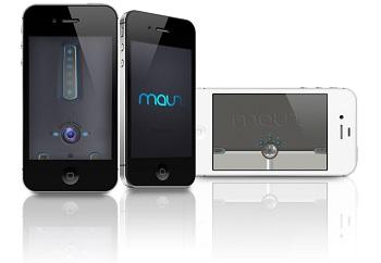 La magia di Kinect e Nintendo Wii con Mauz, per trasformare i nostri iPhone in sistemi di puntamento del futuro per PC e Mac [Video]