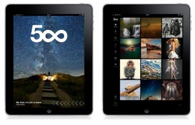 500px rimossa da App Store per la presenza di nudo: Flickr sarà la prossima?