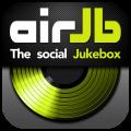 AirJB, il jukebox sociale