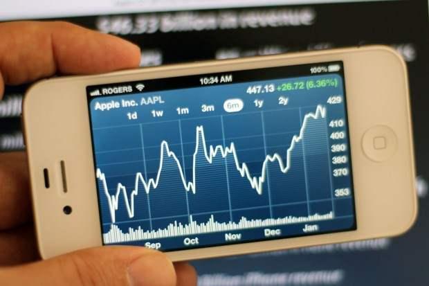 CNN Money: Apple sta per dichiarare il miglior trimestre mai avuto!
