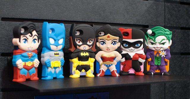 Trasforma l'iPhone in un supereroe Marvel e DC con queste ...