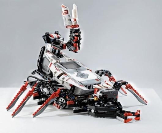 Lego-EV3 - ispazio