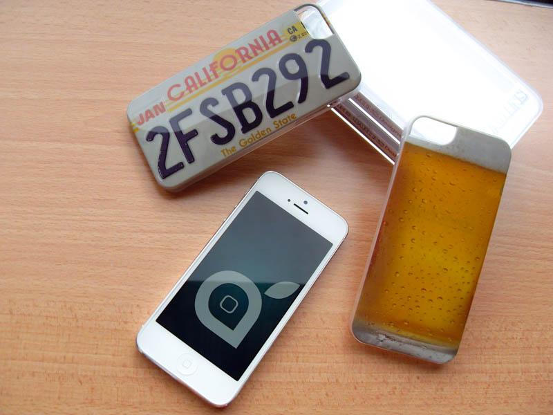 Drink Beer e Californian Black Plate: due nuove custodie distribuite da Benjamins | iSpazio Product Review