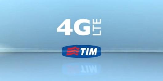 TIM-LTE