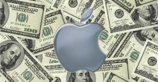 Al Gore investe 441.000$ in azioni Apple e ne incassa 29.6 milioni!
