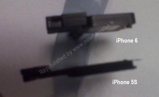 componenti iphone 6 ispazio 2