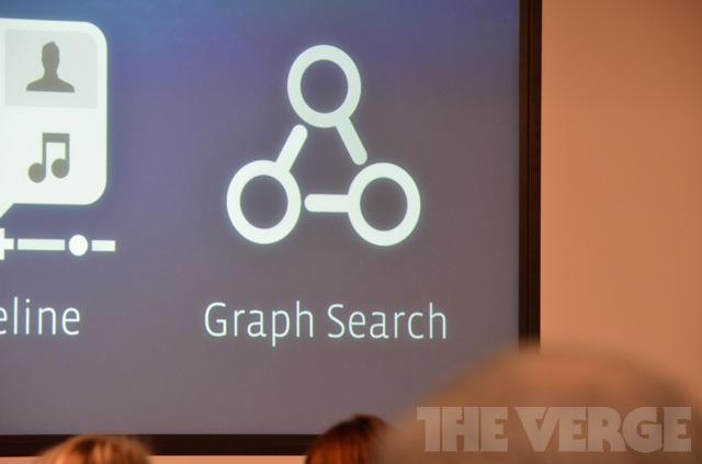 Facebook Graph Search: Zuckerberg presenta il suo rivoluzionario motore di ricerca  [Video]