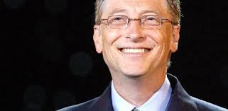 Bill Gates: mia moglie mente, i nostri bambini non vogliono prodotti Apple