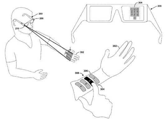 google-project-glass-laser-projector-patent