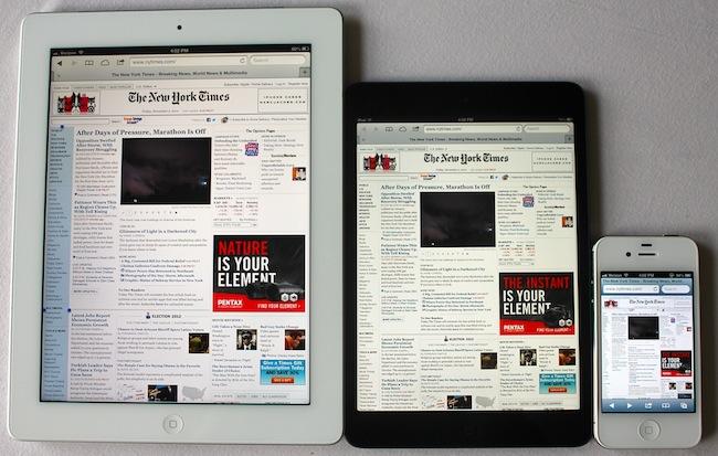 iPhone 5 vende bene ma i problemi con iPad guastano il trimestre natalizio per Apple