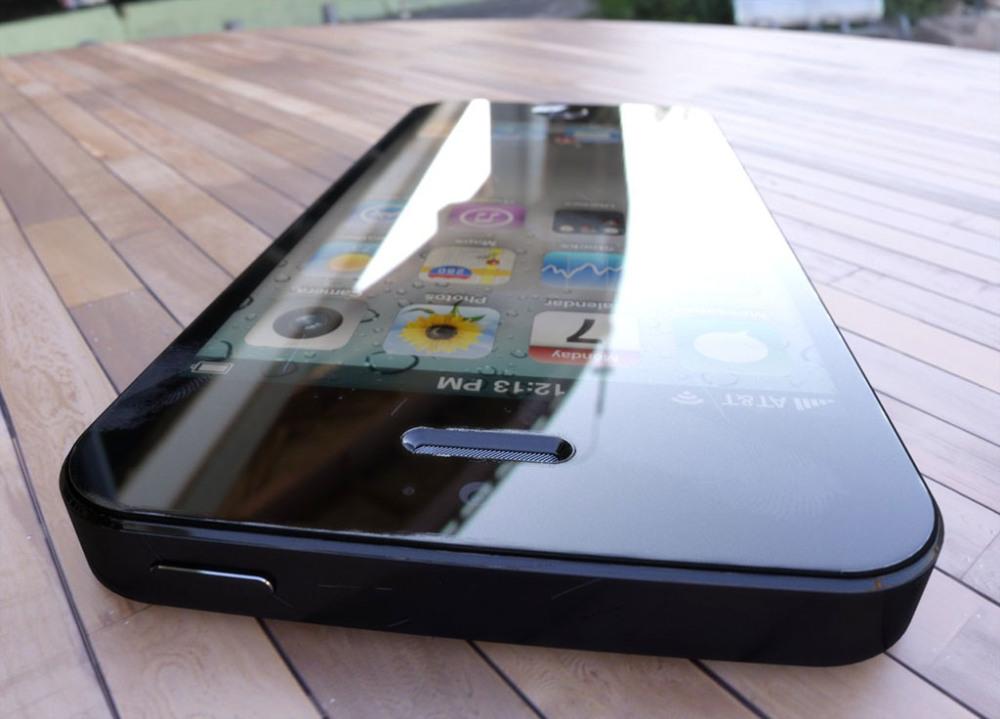 iPhone 5S: frutto di un grande cambiamento tecnologico?