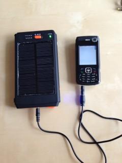 iSpazio-electrevolution-caricabatteria solare-nokia N70
