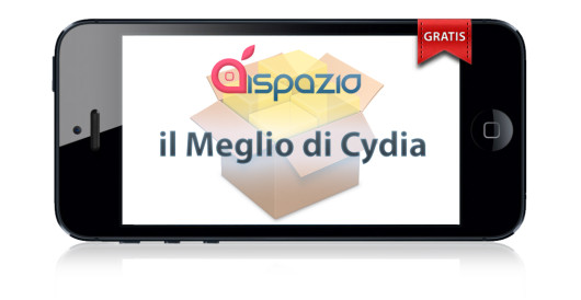 iSpazio tweak cydia gratis