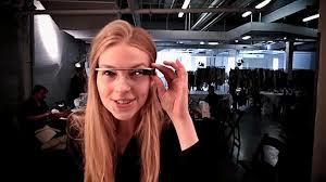 Tecnologie al laser per i prossimi Google Glass