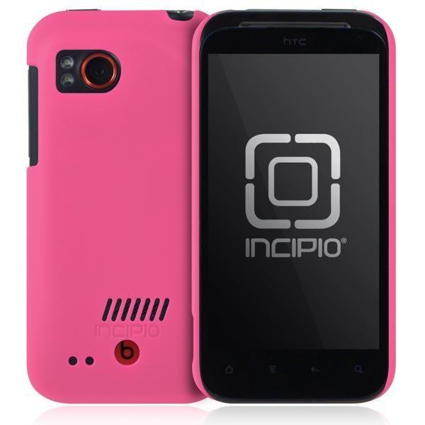 incipio-htc-rezound-feather-case-neon-pink