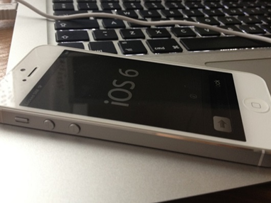Il jailbreak untethered di iOS 6 è già disponibile, ma non in forma pubblica