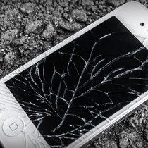 Quali sono i posti più pericolosi per il nostro iPhone?   Infografica