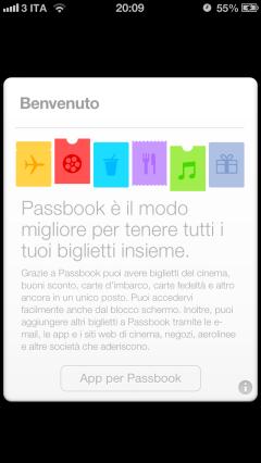passbook ispazio