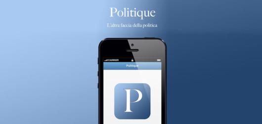 politique copia