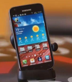 Samsung annuncia Galaxy S2 Plus: minestra riscaldata o vera e propria novità?