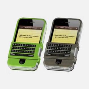 L'accessorio più brutto ed insensato per iPhone di tutto il CES 2013