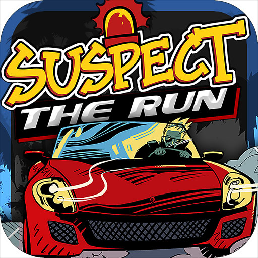 suspect the run
