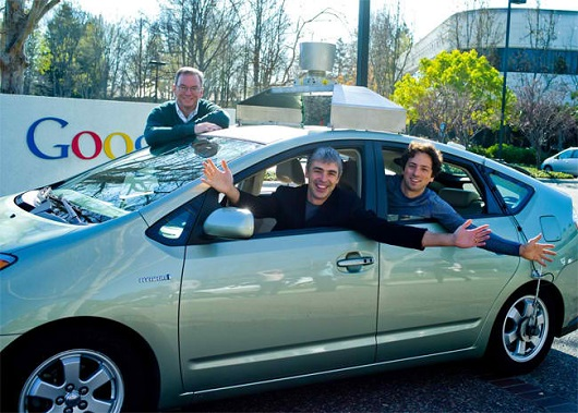 the-google-car