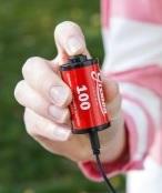 Amanti degli autoscatti? Da adesso vi potete sbizzarrire con iPhone Cable Trigger!