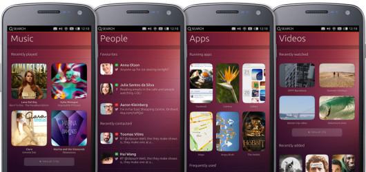 ubuntu phone - ispazio