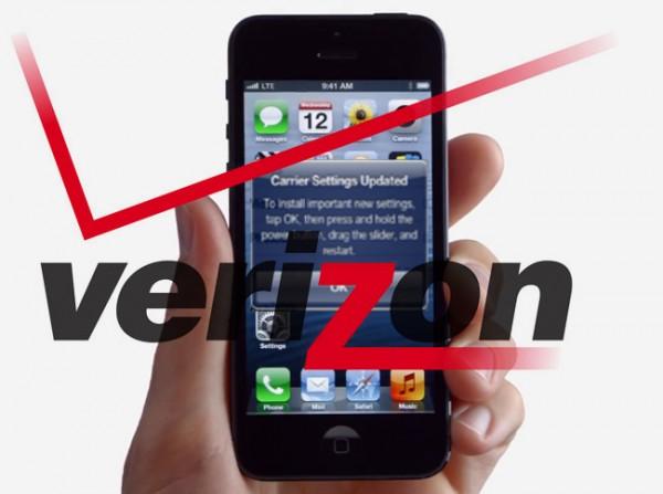 Cifre record sull'attivazione di iPhone da parte di Verizon