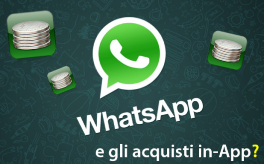 whatsapp in app