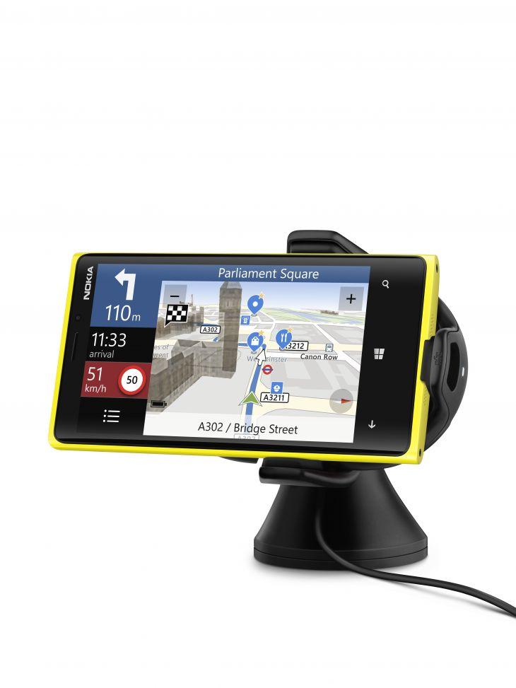 Tutte le novità Software ed i nuovi accessori di Nokia presentati al Mobile World Congress 2013