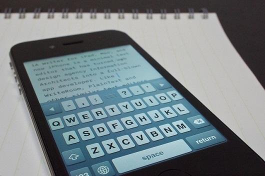 Apple studia come migliorare la tastiera di iOS