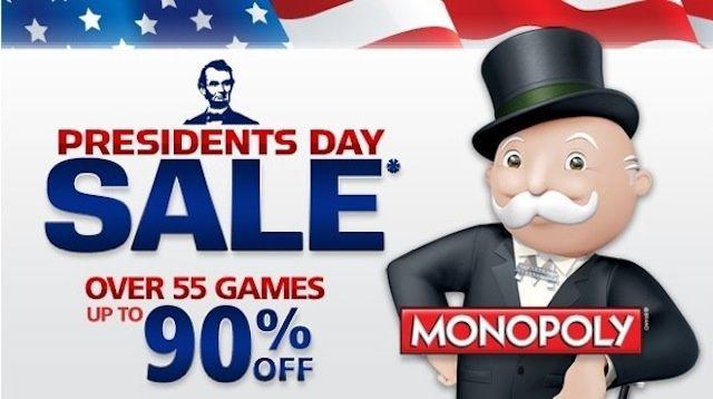 EA sconta tantissimi giochi fino al 90% in occasione del President's Day