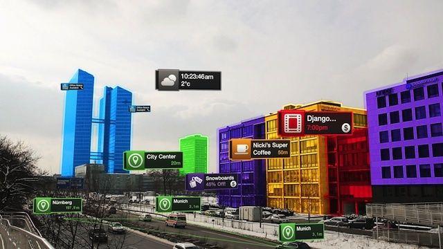 Ericsson: nuovo smartphone con Realtà Aumentata entro l'anno [Video]