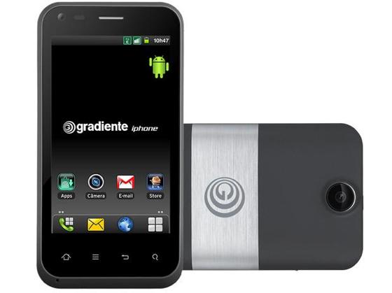 Apple perde il marchio iPhone in Brasile a causa di un dispositivo Android